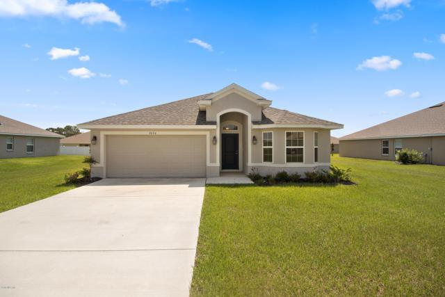 9694 SW 56th Circle, Ocala, FL 34476 (MLS #559367) :: Pepine Realty