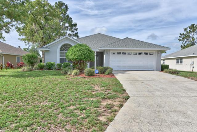 309 Lake Diamond Avenue, Ocala, FL 34472 (MLS #559384) :: Pepine Realty