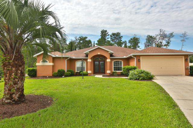 10435 SW 45th Court, Ocala, FL 34476 (MLS #559392) :: Pepine Realty