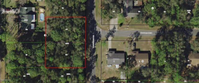 8488 N Orangebud Terrace, Crystal River, FL 34428 (MLS #559395) :: Bosshardt Realty