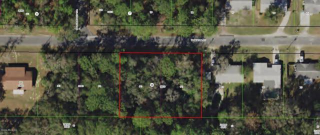 9800 W Sandra Street, Crystal River, FL 34428 (MLS #559399) :: Pepine Realty