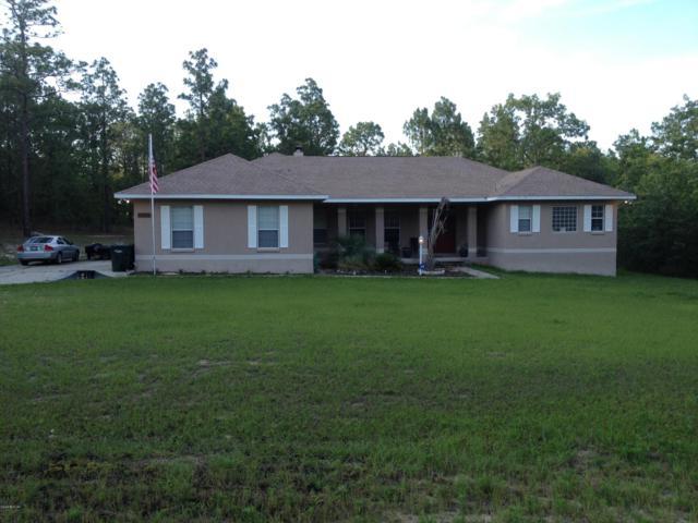13805 SW 81st Street, Dunnellon, FL 34432 (MLS #559402) :: Pepine Realty