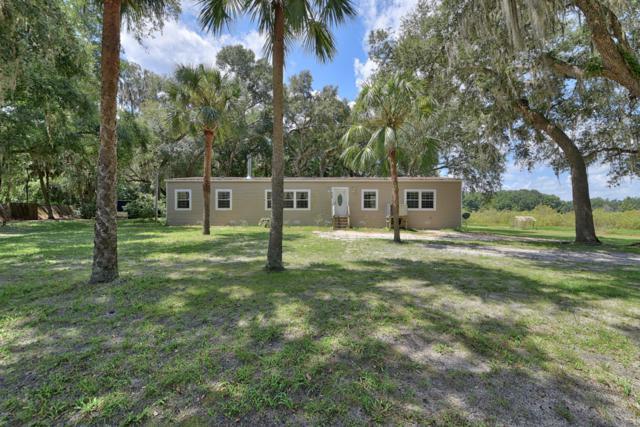 5300 NE 153rd Place Road, Citra, FL 32113 (MLS #559406) :: Bosshardt Realty