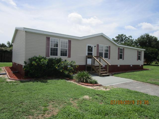 431 Quail Street, Lady Lake, FL 32159 (MLS #559409) :: Bosshardt Realty