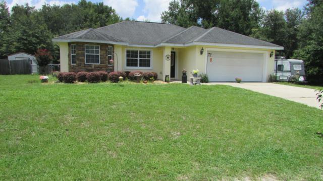 14270 SE 36th Court, Summerfield, FL 34491 (MLS #559413) :: Bosshardt Realty