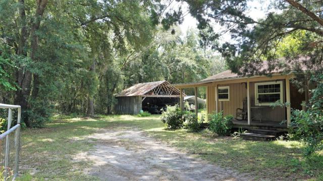 15040 NE 142 Place, Fort Mccoy, FL 32134 (MLS #559416) :: Bosshardt Realty
