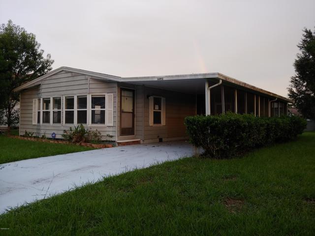 6492 SW 80th Place, Ocala, FL 34476 (MLS #559418) :: Bosshardt Realty