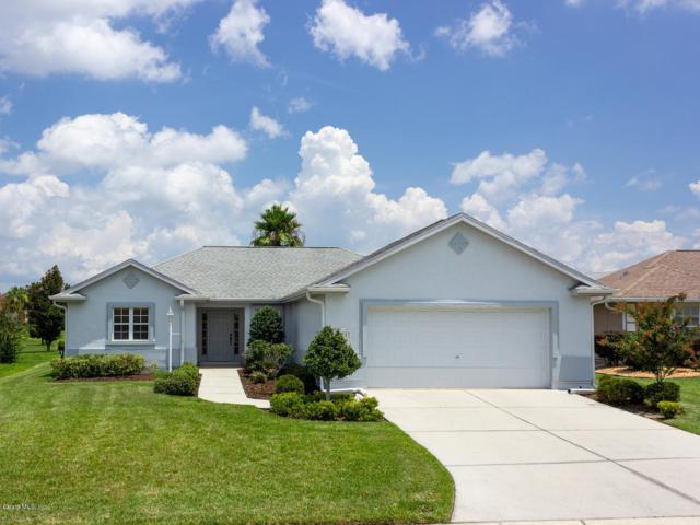 12153 SE 176th Loop, Summerfield, FL 34491 (MLS #559421) :: Pepine Realty