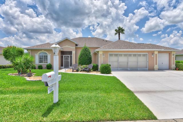 5520 NW 23rd Place, Ocala, FL 34482 (MLS #559422) :: Realty Executives Mid Florida