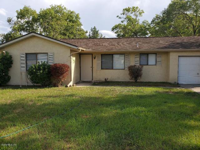 8700 SE 79th Avenue Road, Ocala, FL 34472 (MLS #559434) :: Bosshardt Realty