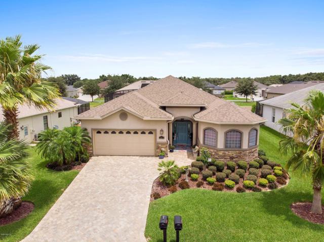 16879 SE 110th Court Road, Summerfield, FL 34491 (MLS #559455) :: Pepine Realty