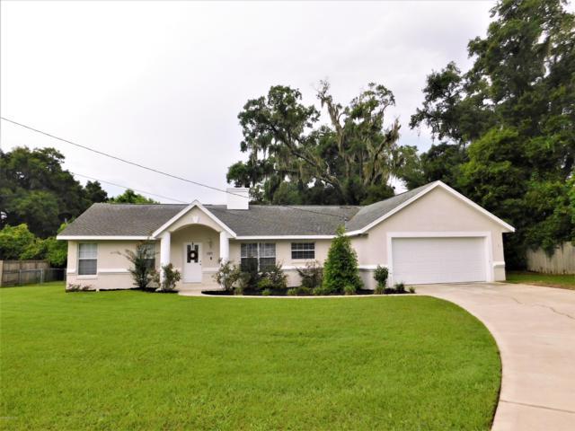 380 NE 53 Street, Ocala, FL 34479 (MLS #559457) :: Bosshardt Realty