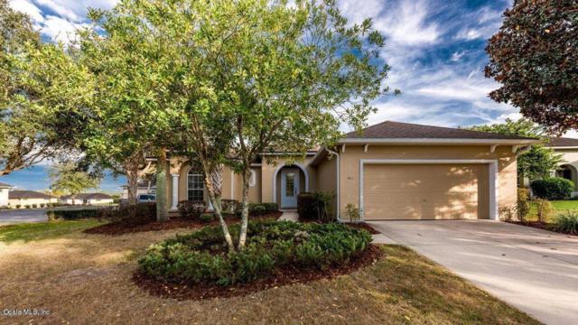4860 SW 63rd Loop, Ocala, FL 34474 (MLS #559471) :: Bosshardt Realty