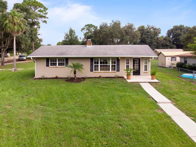 13381 SE 106th Court, Ocklawaha, FL 32179 (MLS #559476) :: Realty Executives Mid Florida
