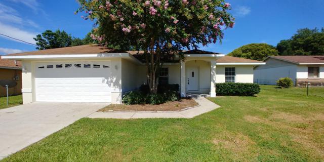 13600 SE 42nd Avenue, Summerfield, FL 34491 (MLS #559483) :: Bosshardt Realty