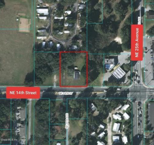 2405 NE 14th Street, Ocala, FL 34470 (MLS #559490) :: Bosshardt Realty