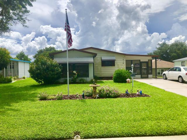 1618 Myrtle Beach Drive, Lady Lake, FL 32159 (MLS #559491) :: Realty Executives Mid Florida