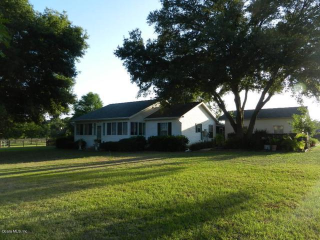 2230 NW 150 Avenue, Ocala, FL 34482 (MLS #559492) :: Bosshardt Realty