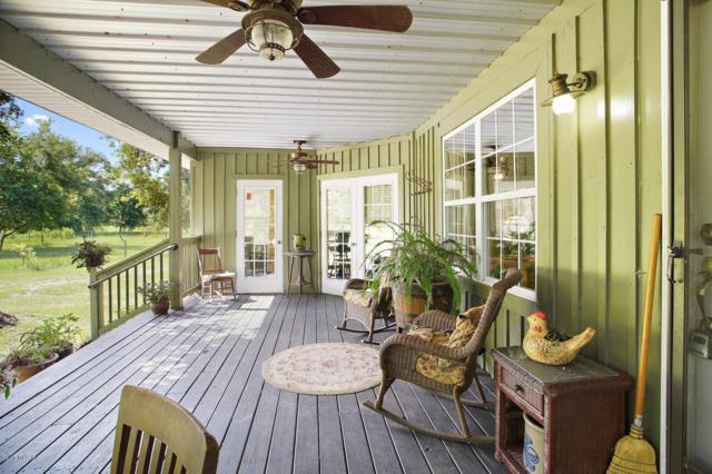 11101 SE 141st Avenue Road, Ocklawaha, FL 32179 (MLS #559497) :: Bosshardt Realty