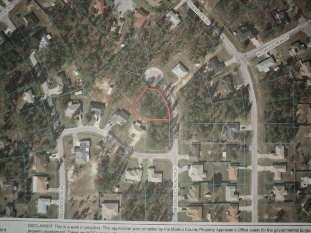 0 Redwood Run Trace #15, Ocala, FL 34472 (MLS #559499) :: Bosshardt Realty