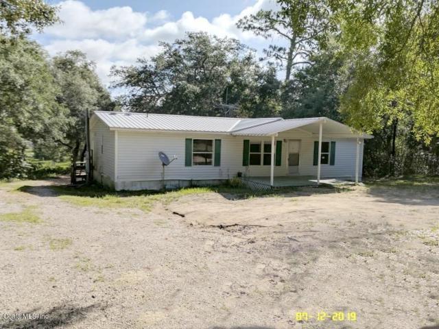 5762 Silver Sands Circle Circle, Keystone Heights, FL 32656 (MLS #559517) :: Realty Executives Mid Florida
