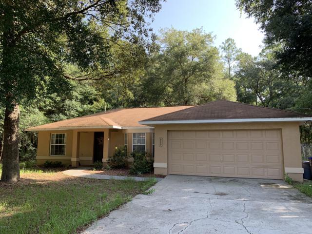 9009 N Anton Way Way, Citrus Springs, FL 34434 (MLS #559521) :: Bosshardt Realty