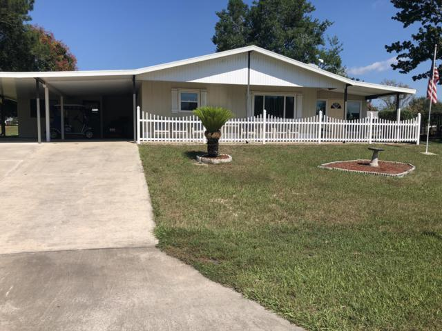9781 SW 101st Lane, Ocala, FL 34481 (MLS #559535) :: Pepine Realty