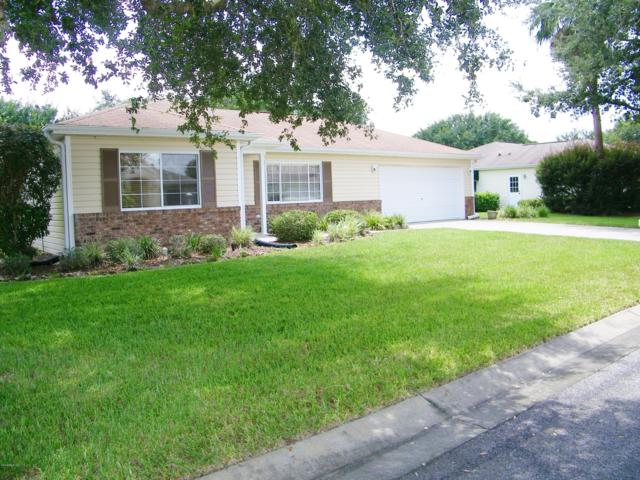 14119 SW 115th Terrace, Dunnellon, FL 34432 (MLS #559537) :: Realty Executives Mid Florida
