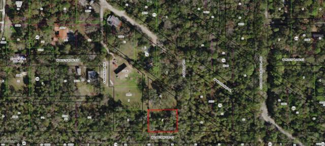 5740 S Bablan Terrace, Homosassa, FL 34448 (MLS #559549) :: Bosshardt Realty
