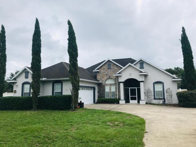 390 NW 113 Cir Circle, Ocala, FL 34482 (MLS #559555) :: Bosshardt Realty