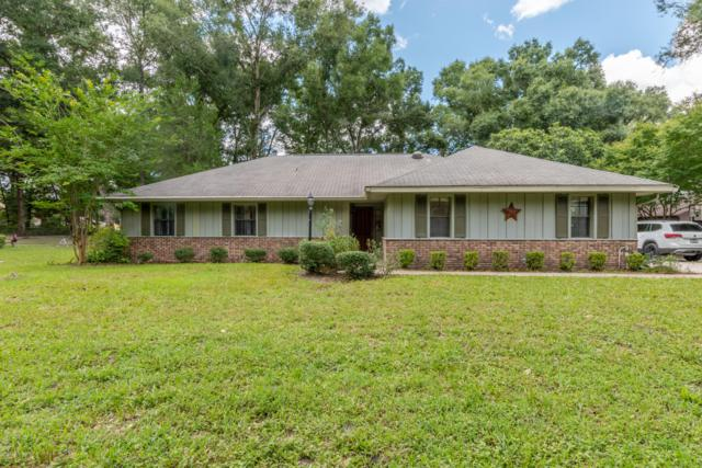 10655 SW 68th Terrace, Ocala, FL 34476 (MLS #559562) :: Pepine Realty