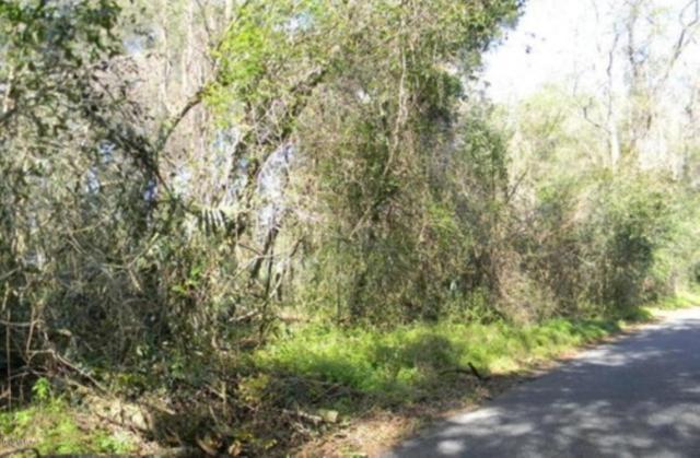 17608 SE 26th Street, Micanopy, FL 32667 (MLS #559575) :: Bosshardt Realty