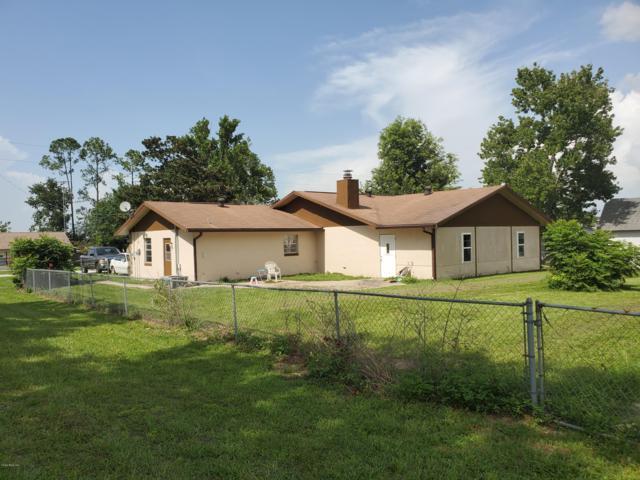 21484 SW Honeysuckle Street, Dunnellon, FL 34431 (MLS #559576) :: Bosshardt Realty