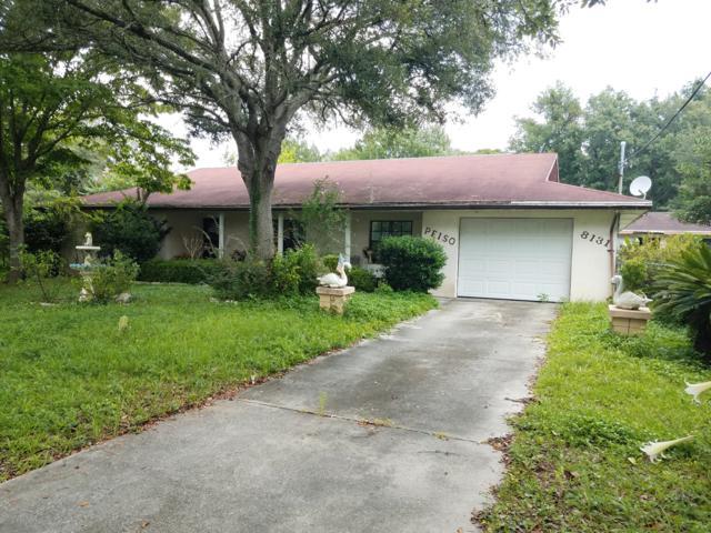 8131 E Hwy 25, Belleview, FL 34420 (MLS #559578) :: Globalwide Realty
