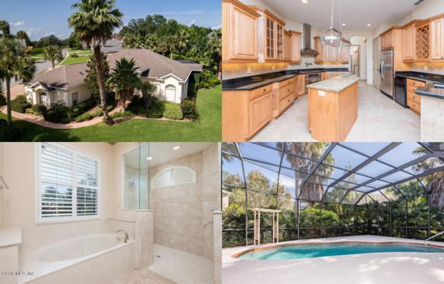 2705 SW 18th Avenue, Ocala, FL 34471 (MLS #559580) :: Bosshardt Realty
