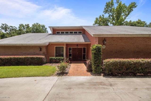 2050 SE Laurel Run Drive, Ocala, FL 34471 (MLS #559591) :: Realty Executives Mid Florida