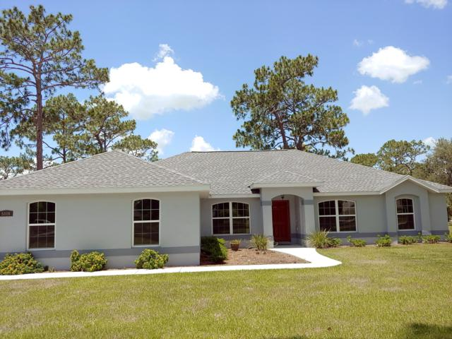 5886 NE 61 Ave Road, Silver Springs, FL 34488 (MLS #559593) :: Realty Executives Mid Florida
