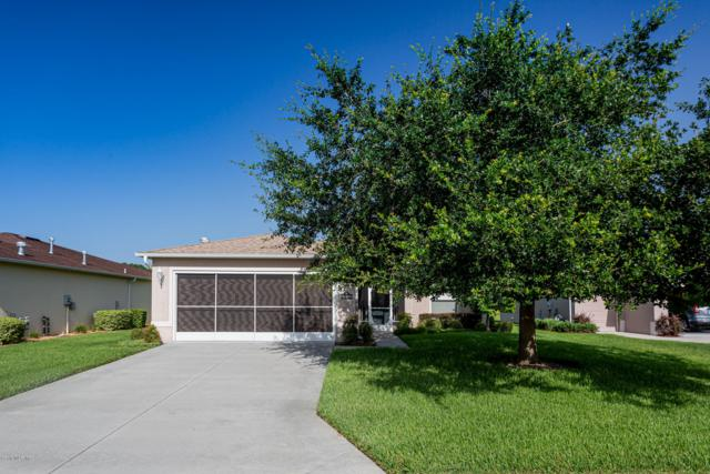 16304 SW 14th Court, Ocala, FL 34473 (MLS #559599) :: Realty Executives Mid Florida