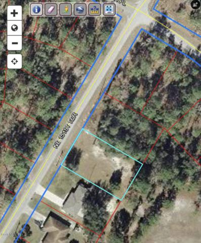 TBD NE 151 Terrace, Williston, FL 32696 (MLS #559601) :: Realty Executives Mid Florida