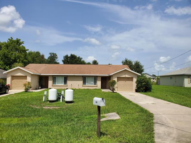 40 Banyan Course, Ocala, FL 34472 (MLS #559608) :: Pepine Realty
