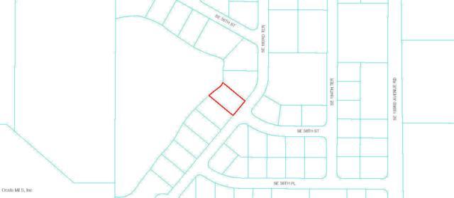 0 SE 183 Terrace, Ocklawaha, FL 32179 (MLS #559616) :: Bosshardt Realty