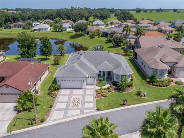 12073 SE 175th Loop F, Summerfield, FL 34491 (MLS #559627) :: Bosshardt Realty