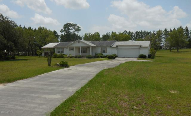 12330 NE 55th Place, Williston, FL 32696 (MLS #559628) :: Realty Executives Mid Florida