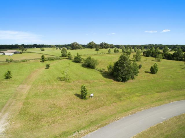 Lot 5 NE 22nd Ct Road, Ocala, FL 34479 (MLS #559637) :: Pepine Realty