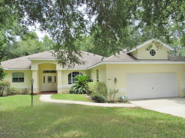8471 SW 196th Avenue Road, Dunnellon, FL 34432 (MLS #559650) :: Pepine Realty