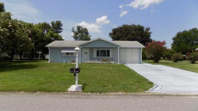 17876 SE 105th Terrace, Summerfield, FL 34491 (MLS #559652) :: Realty Executives Mid Florida
