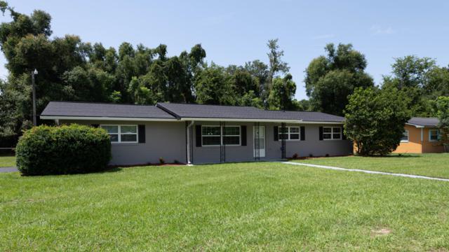 3800 SW 22nd Street, Ocala, FL 34474 (MLS #559655) :: Realty Executives Mid Florida