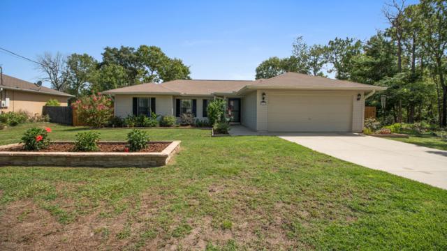 29 Pecan Pass, Ocala, FL 34472 (MLS #559656) :: Bosshardt Realty