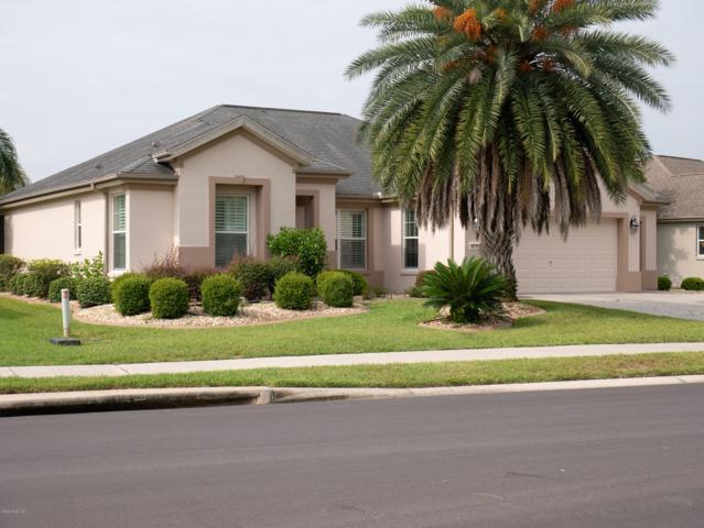 8828 SE 130th Loop, Summerfield, FL 34491 (MLS #559673) :: Globalwide Realty