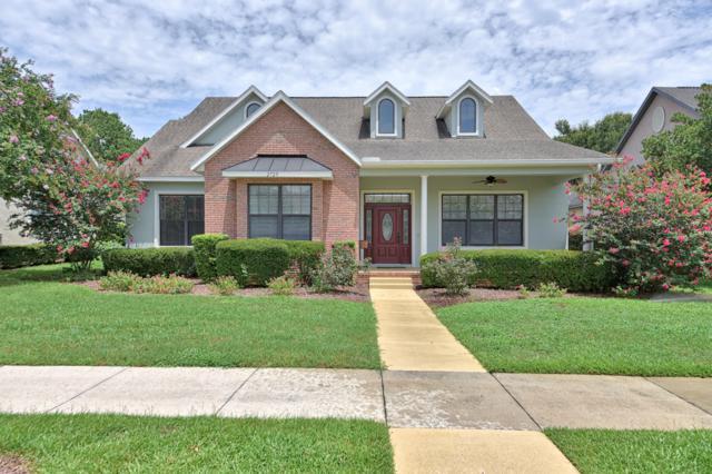 2729 SE 48th Avenue, Ocala, FL 34480 (MLS #559691) :: Bosshardt Realty